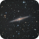 NGC 891,                                Danny Flippo