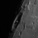 Pythagoras crater,                                  Euripides