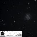 M100,                                Thalimer Observatory