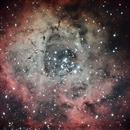 NGC 2237 NGC 2244 ,                                MarcoFavuzzi