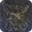 Molecular Cloud around M81, M82,                                astrodabo