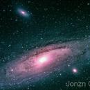 M31,                                Jonzn Chung