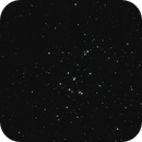 The Beehive Cluster - RC51,                                Michael