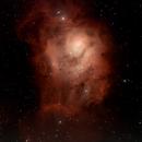 Lagoon Nebula,                                stobiewankenobi