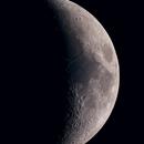 Moon 12.03.2019,                                Jarkko K. Laukkanen