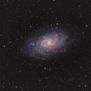 M33,                    Ola Skarpen