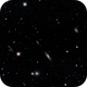 NGC 3190,                                Vijay Vaidyanathan