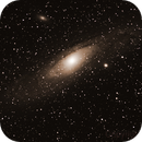 Andromeda Galaxy (M31, NGC 224),                                Eduardo Oliveira