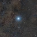 Alpha Centauri,                                Danake