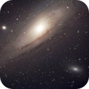 Andromeda ,                                setheddy
