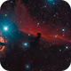 Ic 434,                                Francis Couderc