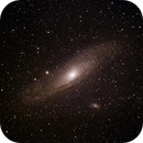 M31 Andromeda,                                Jaysastrobin