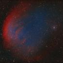 Sh2-216 Planetary Nebula,                                Arvid Emtegren
