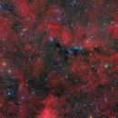 NGC6914,                                LAUBING