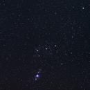 Last night's wide-field Orion,                                o0O-PLaCiD-O0o