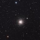 M15 - Great Pegasus Cluster,                                Dale Hollenbaugh