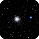 M15 with background,                                Rob Fink