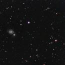 M51 Whirlpool Galaxy,                                  PghAstroDude