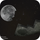 Piece of the moon,                                Leandro Fornaziero