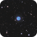 The Owl Nebula (M97),                                Guillaume Cullet