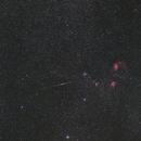 Deep Sky Objects in Auriga (M36, M37, M38, IC405, IC410 & IC417),                                Matthias