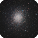 Omega Centauri Globular Cluster,                                Astrogirl.Au