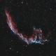Eastern Veil Nebula,                                dshippen
