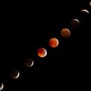 Moon eclipse,                                Nirvaein