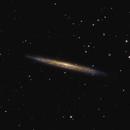 NGC5907,                                AstroGG