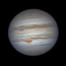 Jupiter,                                Dale Hollenbaugh