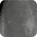 Edge of the Moon with craters,                                Jonathan Rupert