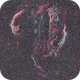 Veil Supernova Remnant,                                Doctorfrag