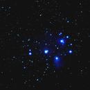 Pleiades,                                gigiastro
