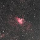 M16 Eagle Nebula,                                Kiyoshi Imai