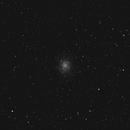 M 19 ammasso globulare - 25 luglio 2014,                                Giuseppe Nicosia