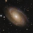 M81 LRGB,                                paolobar