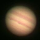 First Jupiter,                                GreatAttractor
