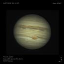 Júpiter - 14-07-2020,                                Geovandro Nobre