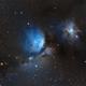 M78 - Casper the Friendly Ghost,                                stricnine