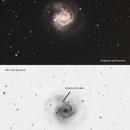 M61 SN 2020JFO - Collaboration,                                Space_Man_Spiff