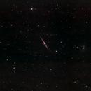 """NGC 4565 """"Needle Galaxy"""",                                Wesley Pronovost"""