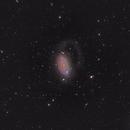 M63 and frends (Look into full resolution),                                Ola Skarpen SkyEyE