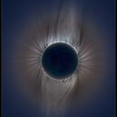 Total Solar Eclipse July 02 2019 Bella Vista Argentina,                                rmarcon