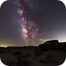 Milky Way Over Joshua Tree NP,                                Hunter Harling