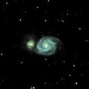 M51,                                Doublegui
