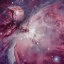 M42 M43,                                Jerry Huang