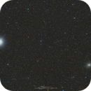 Omega Centauri and Nearby Galaxies Widefield - Reprocessed,                                Gabriel R. Santos (grsotnas)