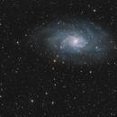 M33,                                Jean-Pierre Bertrand