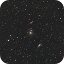 NGC 6872 and Companions in Pavo,                                Ian Parr