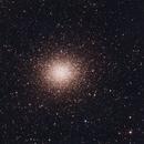 Omega Centauri,                                Dan Watt